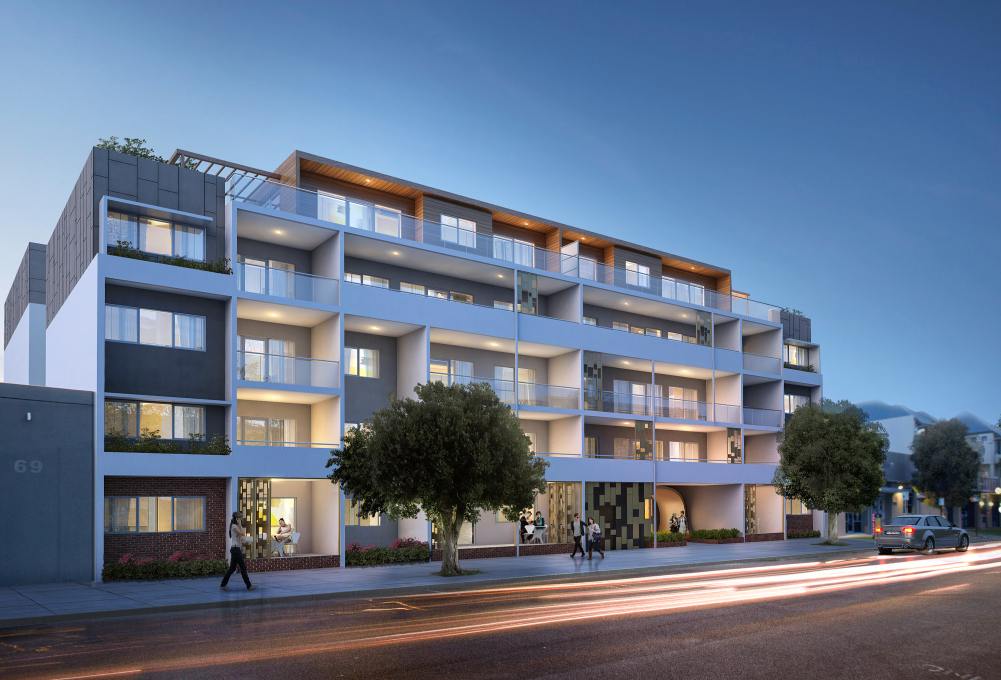 DevelopWise Apartment Specialist | Apartments For Sale Perth