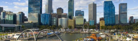 Report Maps Staggering Perth Property Market Growth