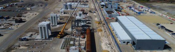 $130 Billion of Major Projects in WA