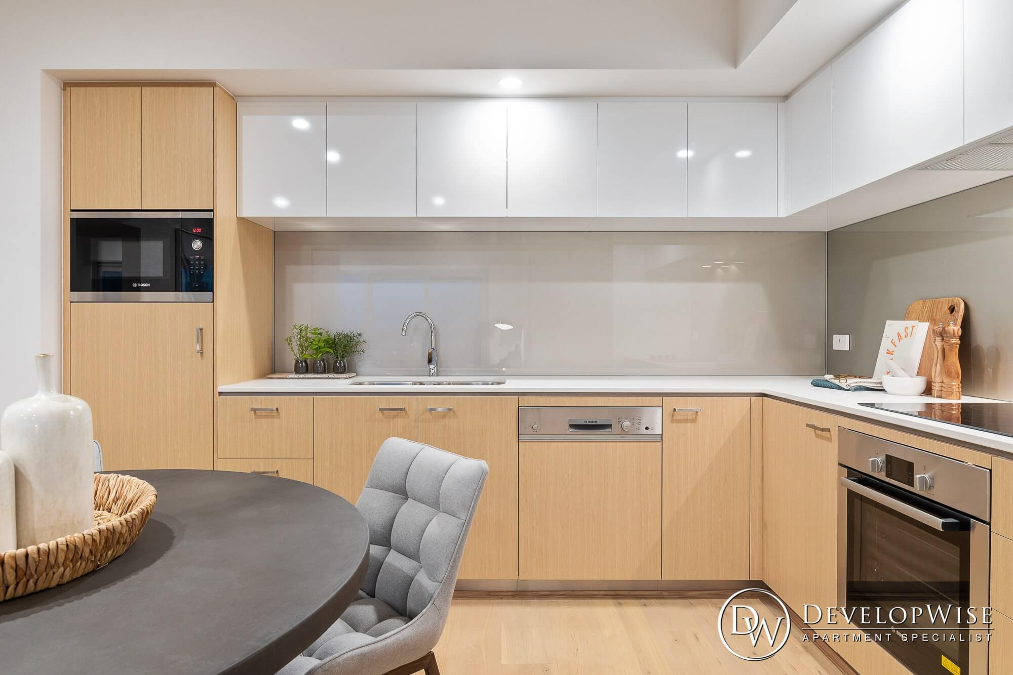 VUE East Perth Apartments DevelopWise