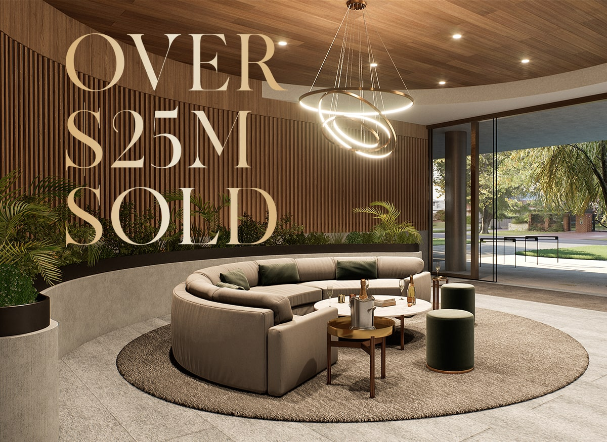 Over $25M Sold at Sanctuary Mount Pleasant!